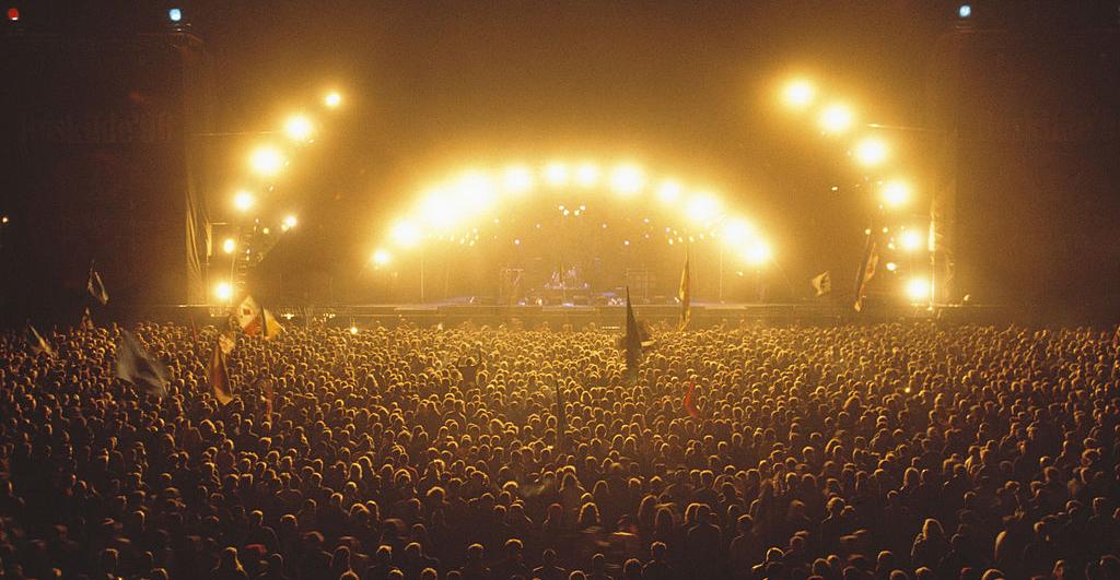 Co-fundador de Lollapalooza predice que los conciertos regresarán hasta el 2022