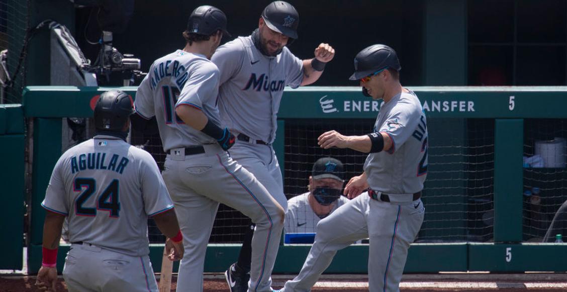 Todo lo que tienes que saber del caso Marlins y el brote de coronavirus en la MLB