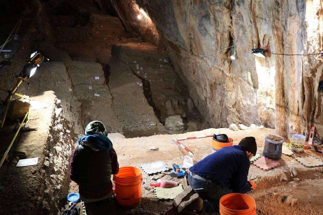 cueva-del-chiquihuite-zacatecas-inah-hallazgos