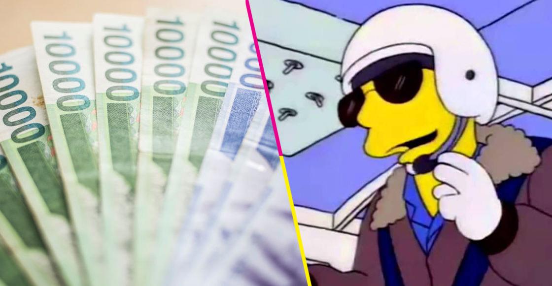 dinero-lavado-dañado-corea-sur