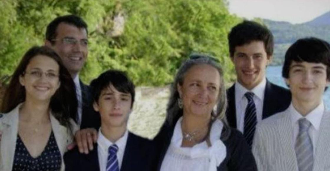 'Misterios sin resolver': ¿Dónde está Xavier Dupont de Ligonnès, acusado de matar su familia en 2011?