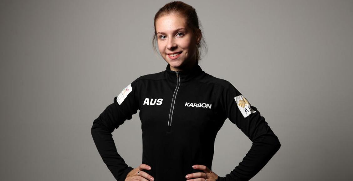¿Quién fue Ekaterina Alexandrovskaya, la patinadora rusa que fue encontrada sin vida en las calles de Moscú?