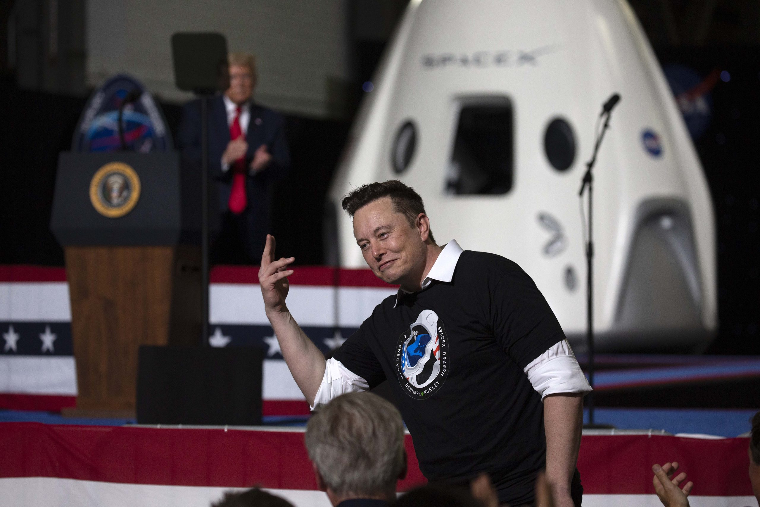 La polémica respuesta de Elon Musk sobre acusación de Golpe de Estado en Bolivia