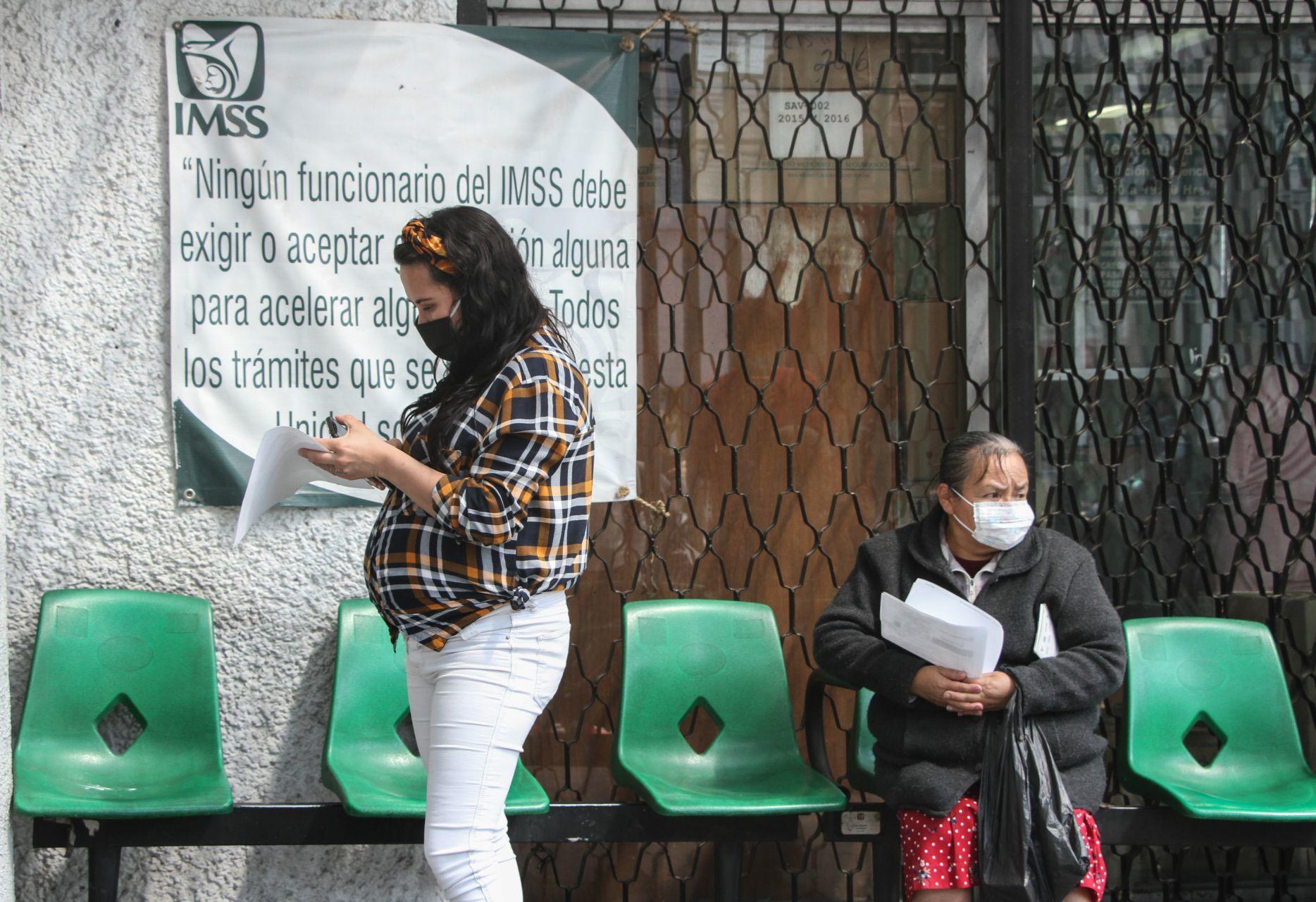 Embaraos no deseados en México por el coronavirus