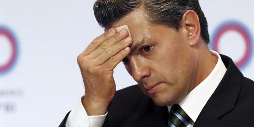 UIF investiga a Emilio Lozoya de robo de combustibles