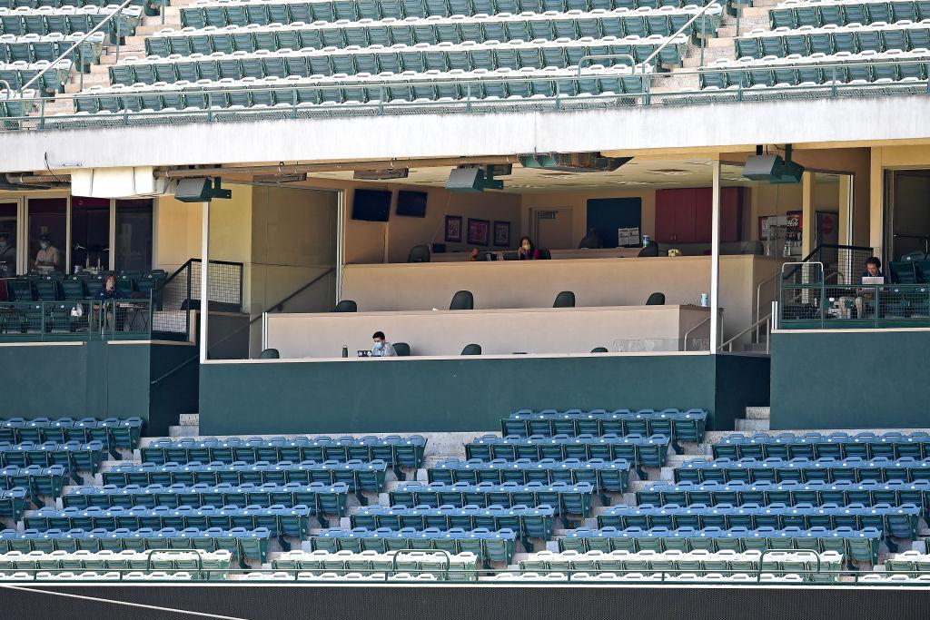 Los retos, un 'nuevo formato', la lucha contra el racismo y los partidos en México: La MLB está lista paraarrancar