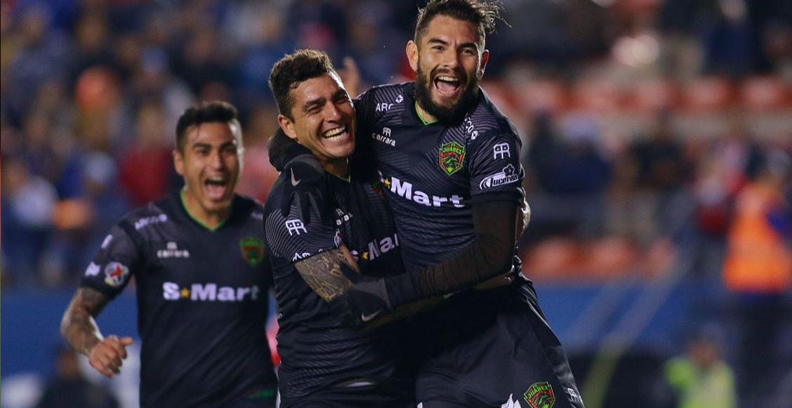 FC Juárez: El 'caballo negro' que buscará una temporada histórica en el Apertura 2020