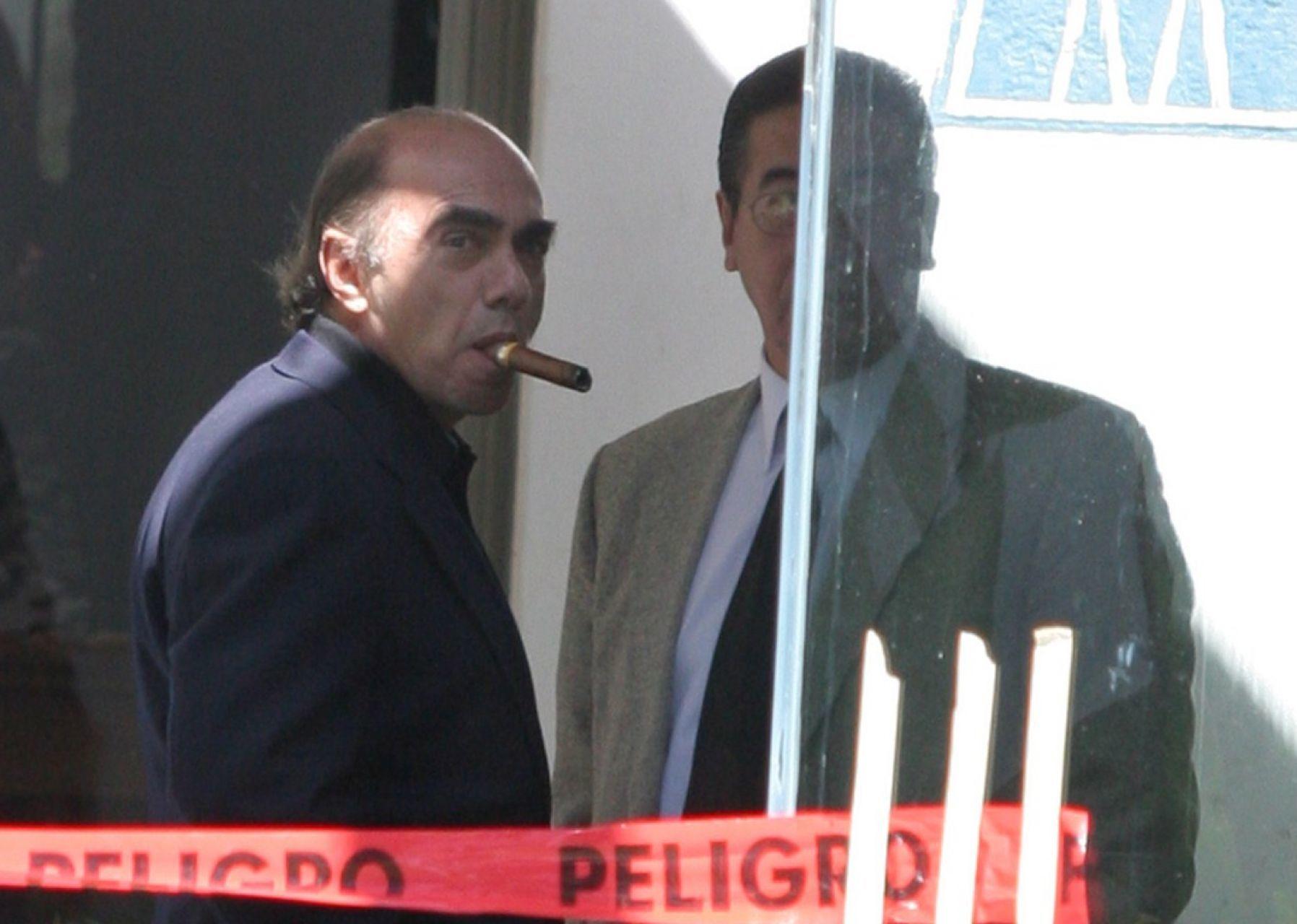 FGR tiene ubicado en Líbano a Kamel Nacif y busca su extradición