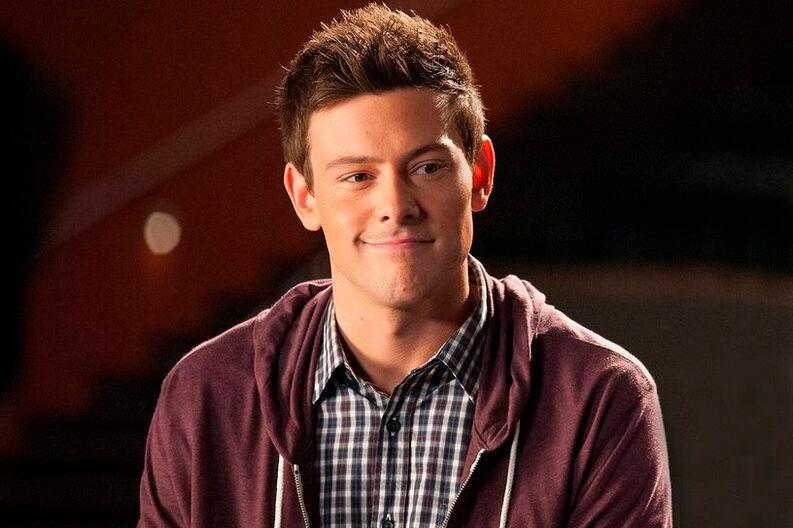 Finn Hudson de Glee