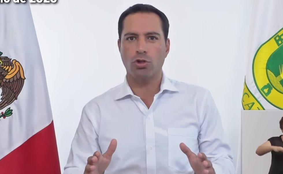 Gobernador de Yucatán