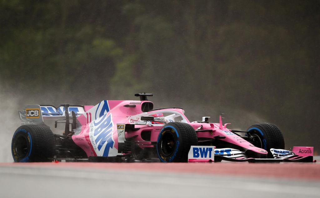 El accidente de Ferrari, 'Checo' Pérez en el 'top 5' y 'duelo' de Racing Point: Lo que nos dejó el Gran Premio de Steiermark