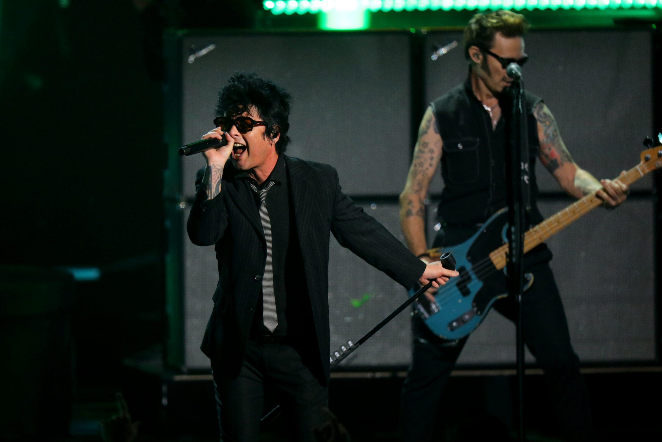 Green Day, Pearl Jam, Lorde y más músicos firman carta para que los políticos dejen de usar sus canciones sin permiso