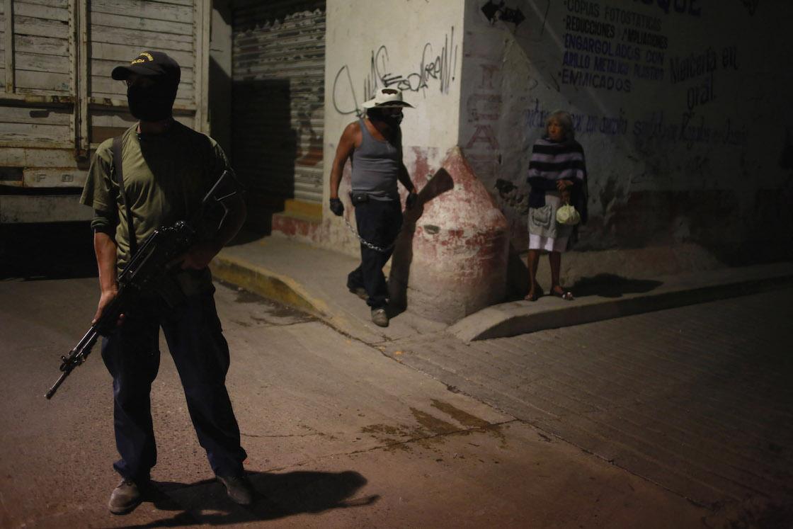 guerreros-unidos-policia-comunitaria-ayotzinapa-guerrero