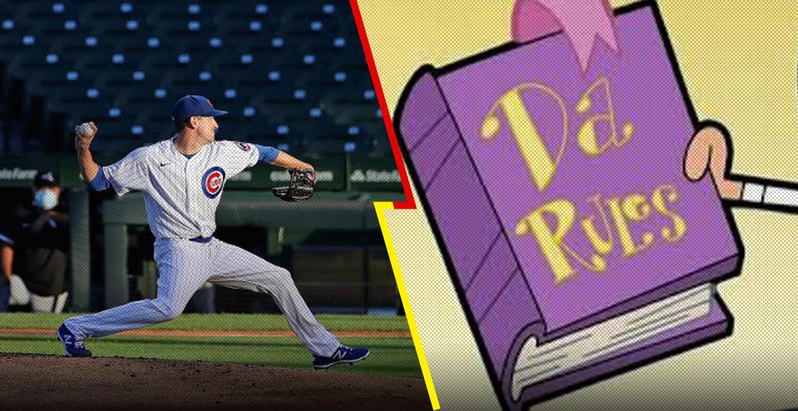 Guía básica para entender el beisbol y la MLB