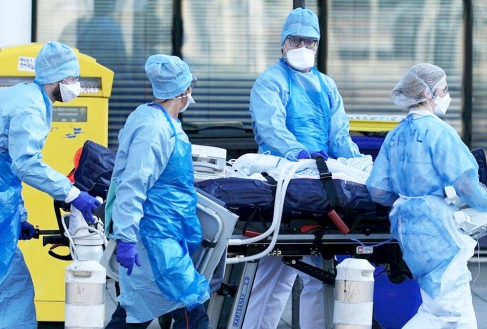 Un hombre murió por coronavirus tras asistir a una fiesta COVID