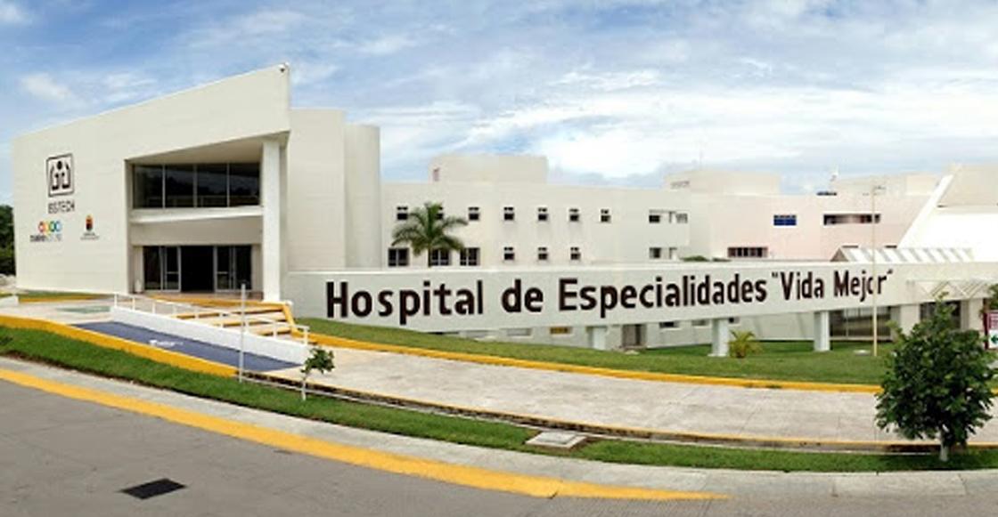 hospital-chiapas-medico-detenido