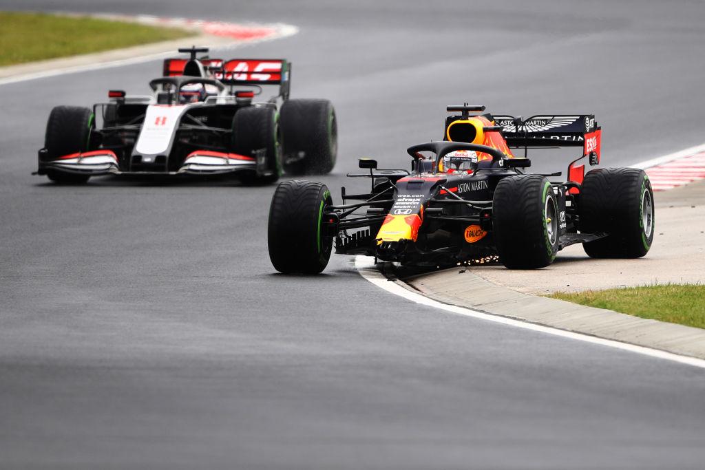 En imágenes: Así luce el circuito del Gran Premio de Hungría