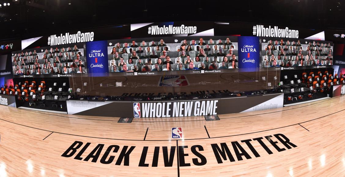 En imágenes y videos: Las instalaciones de Disney World en Orlando donde se jugará la NBA