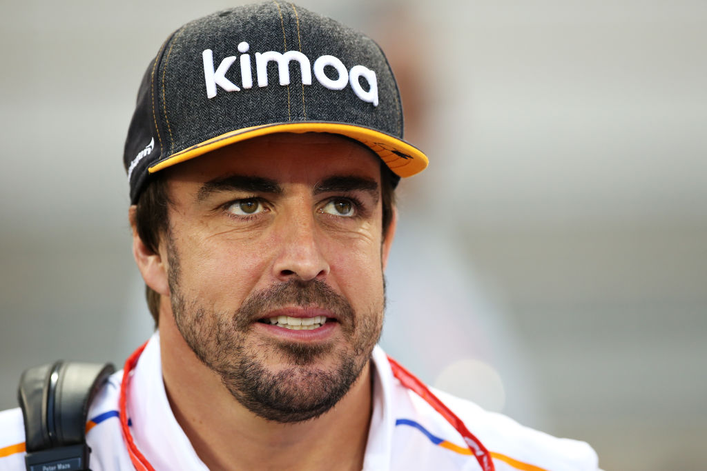 Lo que sabemos del acuerdo entre Fernando Alonso y Renault para volver a la Fórmula 1