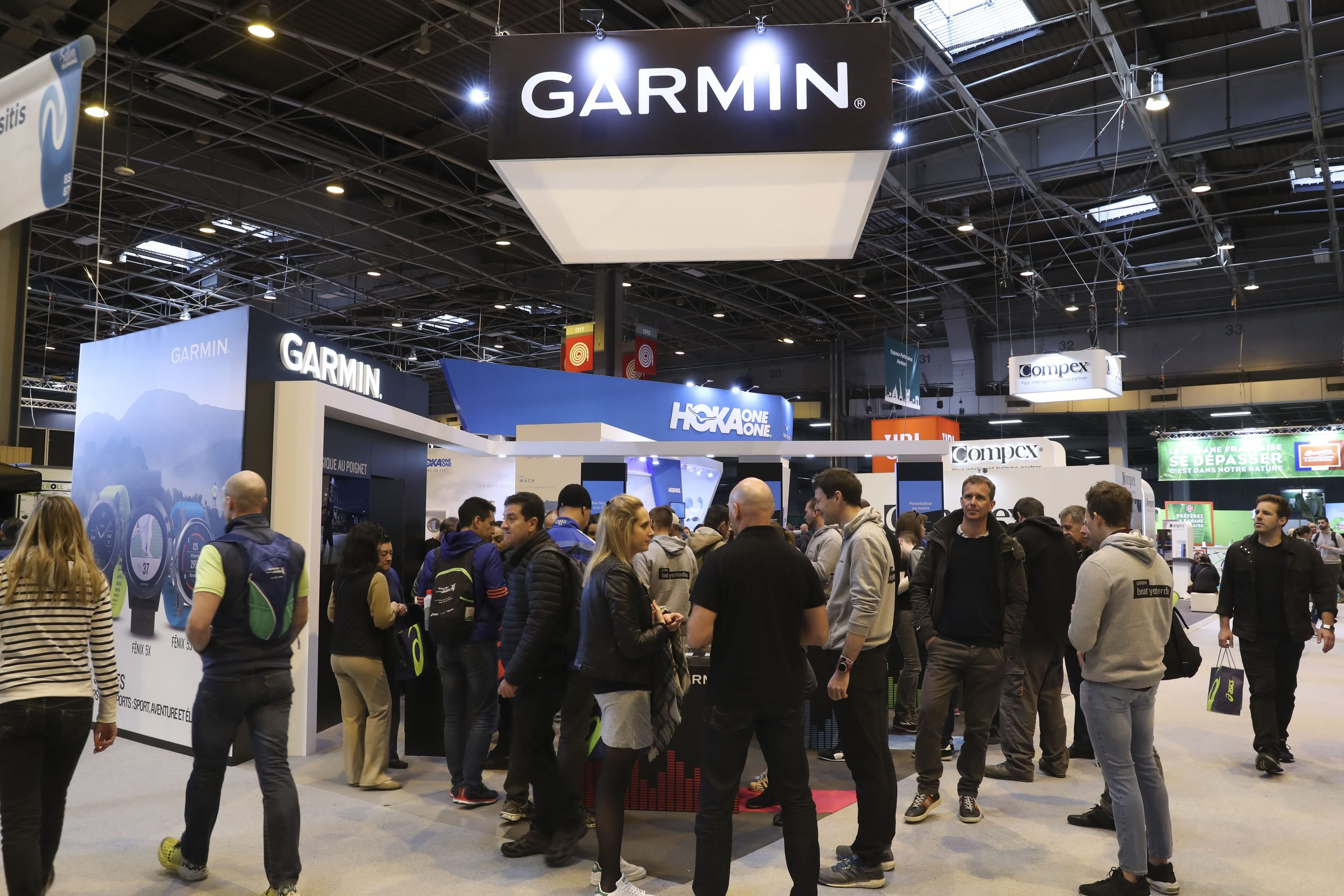 Lo que sabemos sobre el supuesto pirateo masivo con ransomware contra Garmin