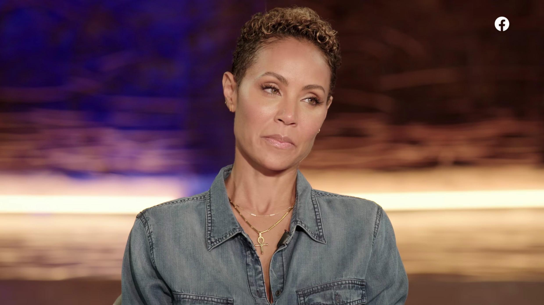 Fíjate Paty: Jada Pinkett Smith confiesa a Will Smith con quien le fue infiel