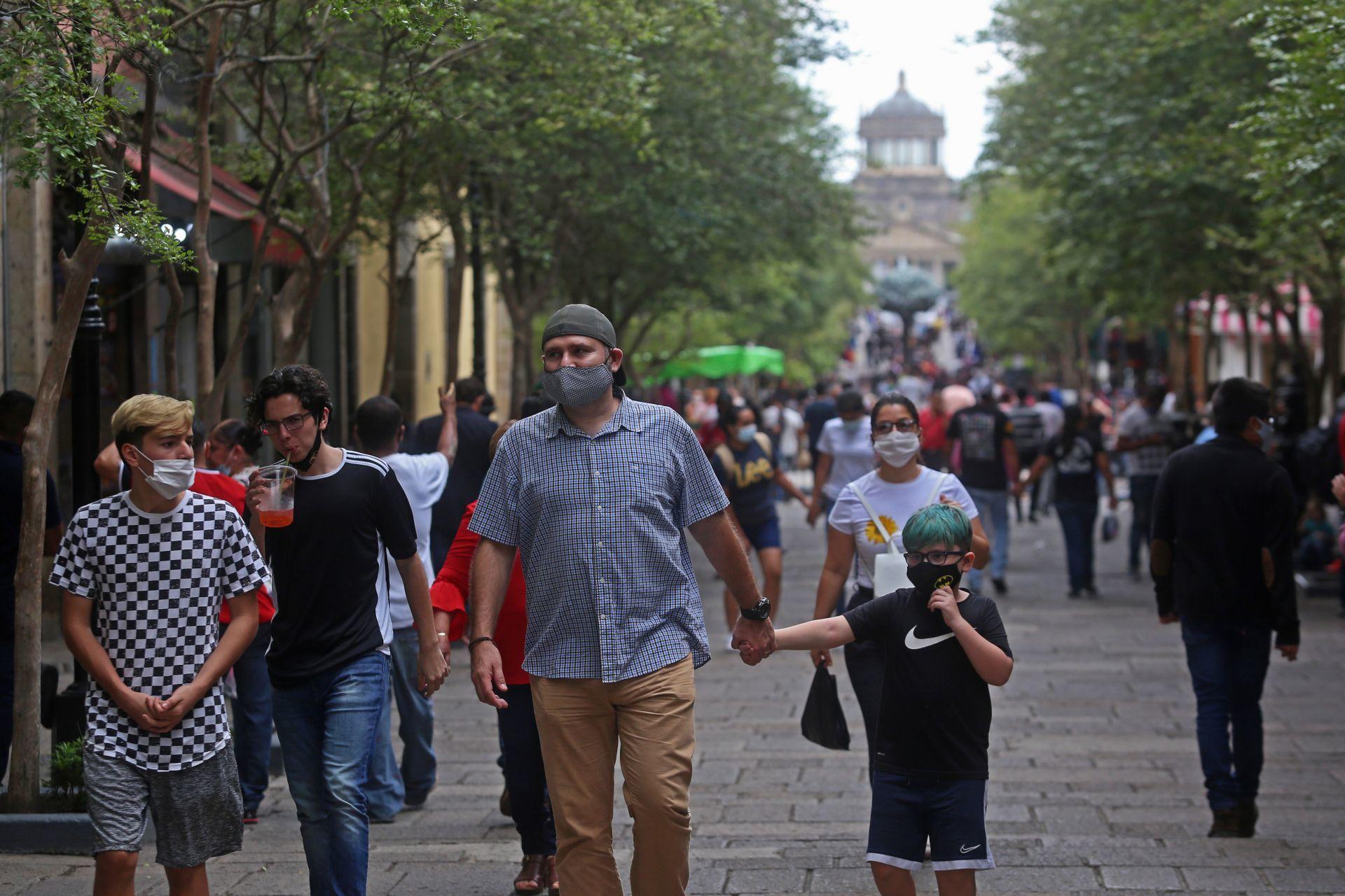 Guadalajara COVID-19