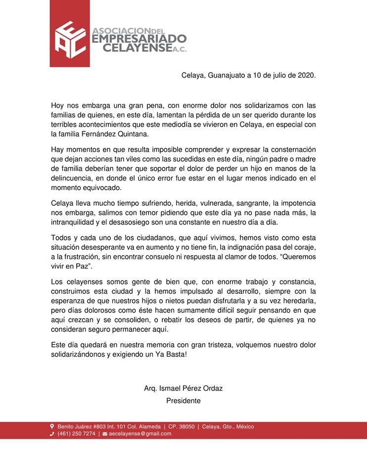 #JusticiaPorAndrés