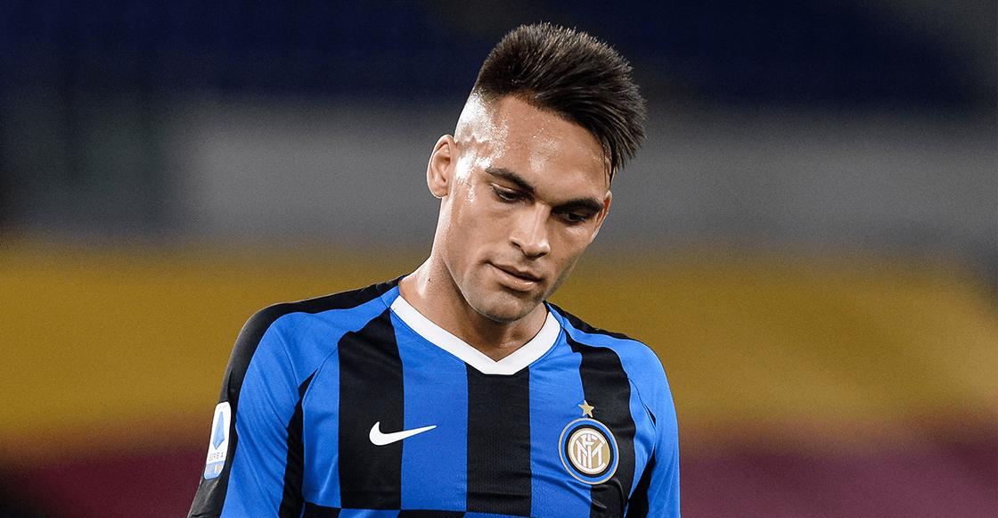 El valor de Lautaro Martínez se desploma 16 millones junto al mal momento del Inter
