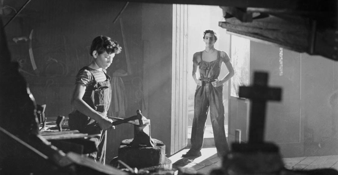 Acá te decimos cómo ver gratis 'Los olvidados' de Buñuel por los 60 años de la Filmoteca