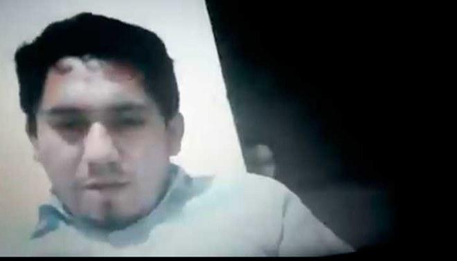 OLOV: Captan 'fantasma' atrás de un profesor que daba clase en línea