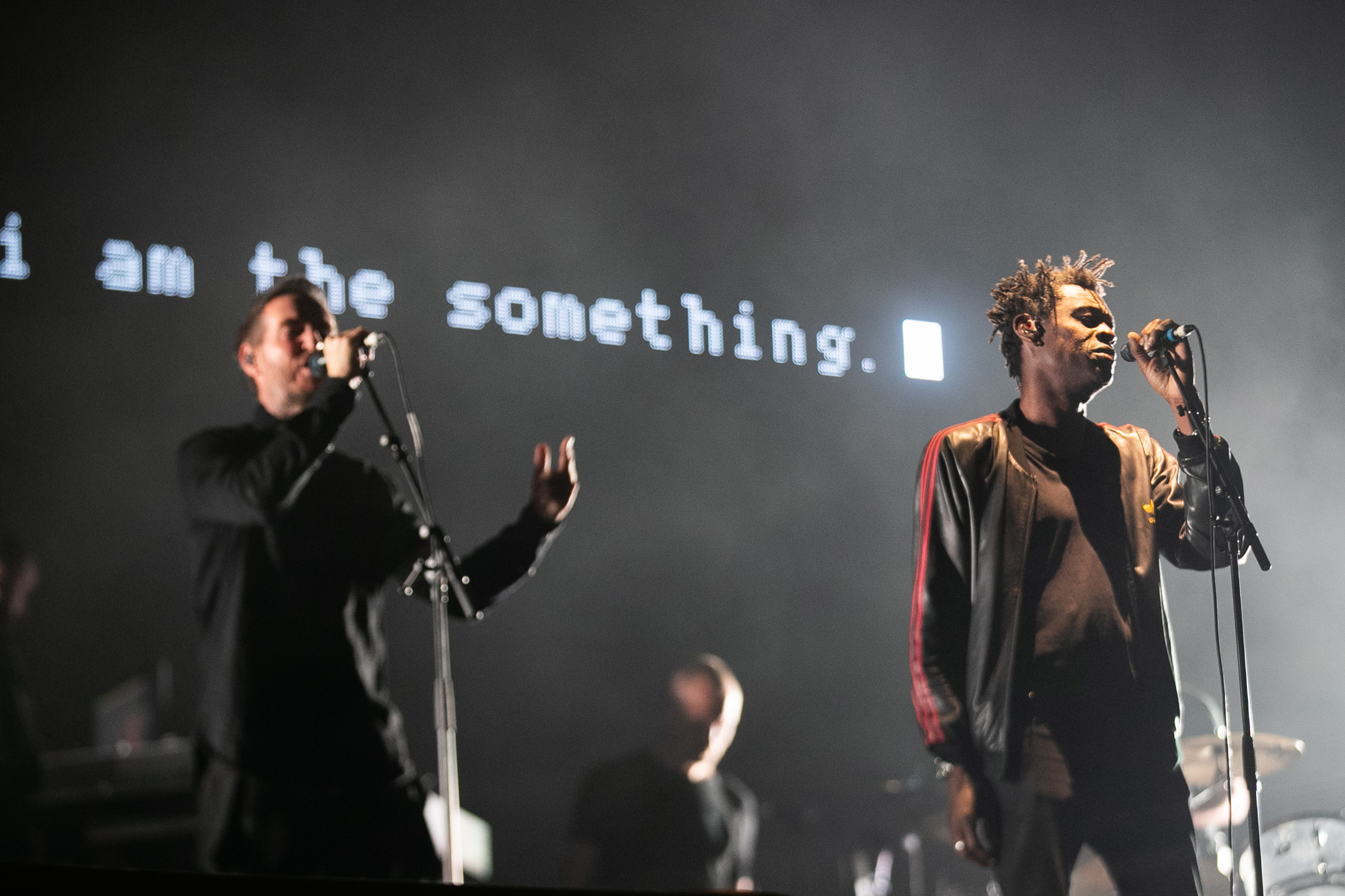 Surprise!  Massive Attack releases 'Eutopia', their new audiovisual EP