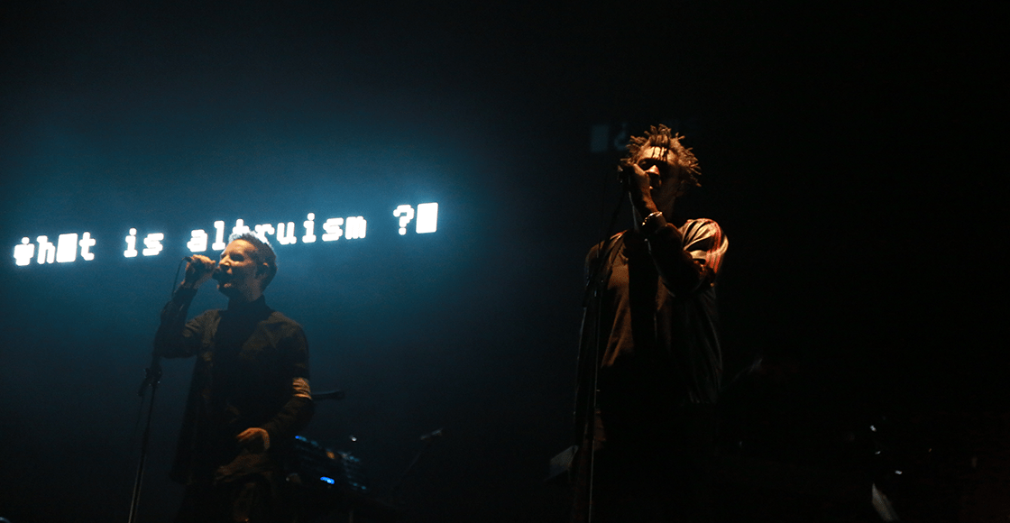 Massive Attack will release a new EP after six years!