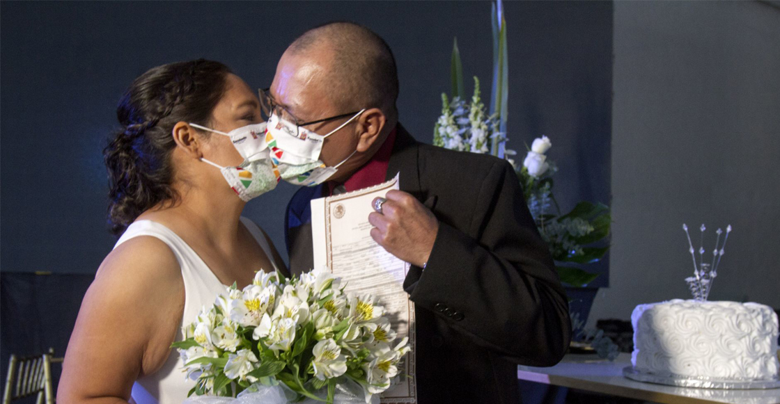 En el 2020 podría haber más divorcios que matrimonios
