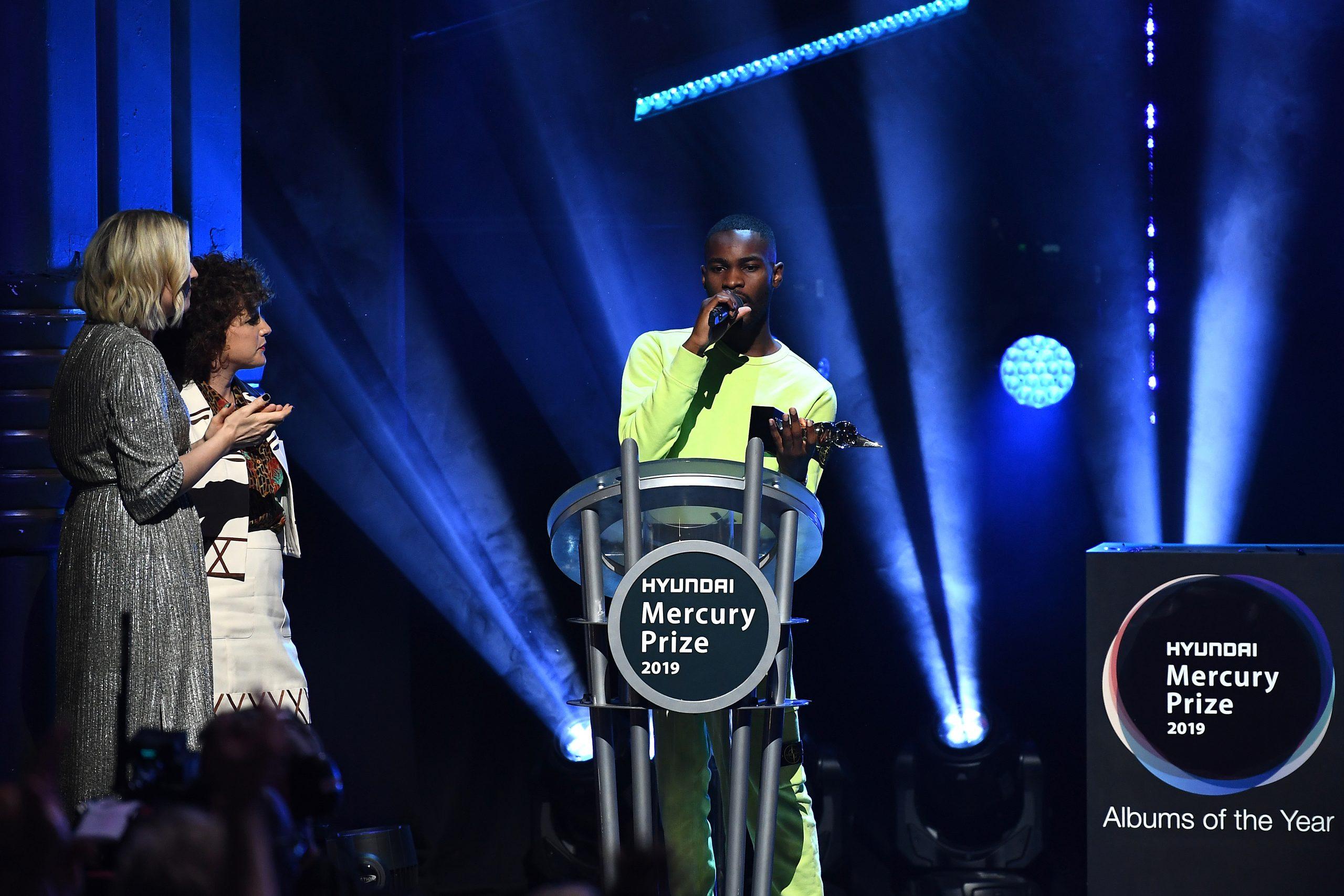Dua Lipa, Georgia y Michael Kiwanuka en la lista de nominados a los Mercury Prize 2020