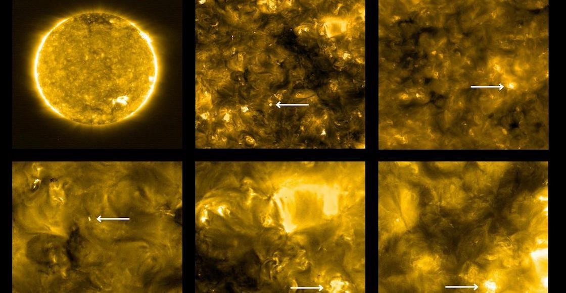 misión-Solar-Orbiter-ESA-nasa-sol
