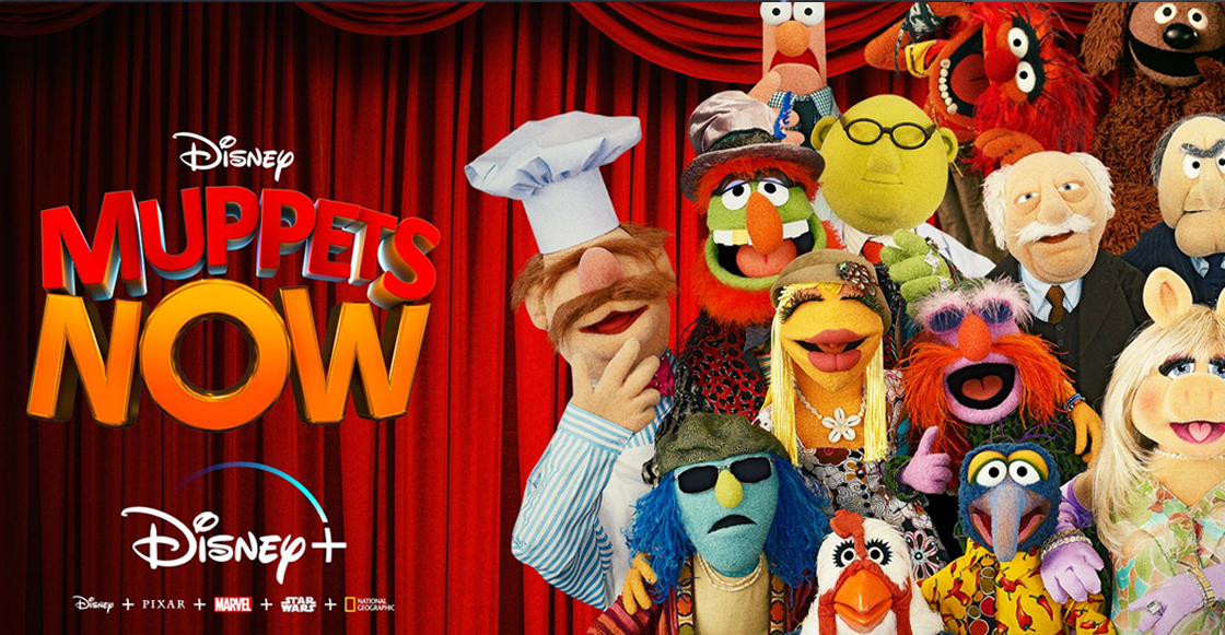 Los Muppets regresan a la TV