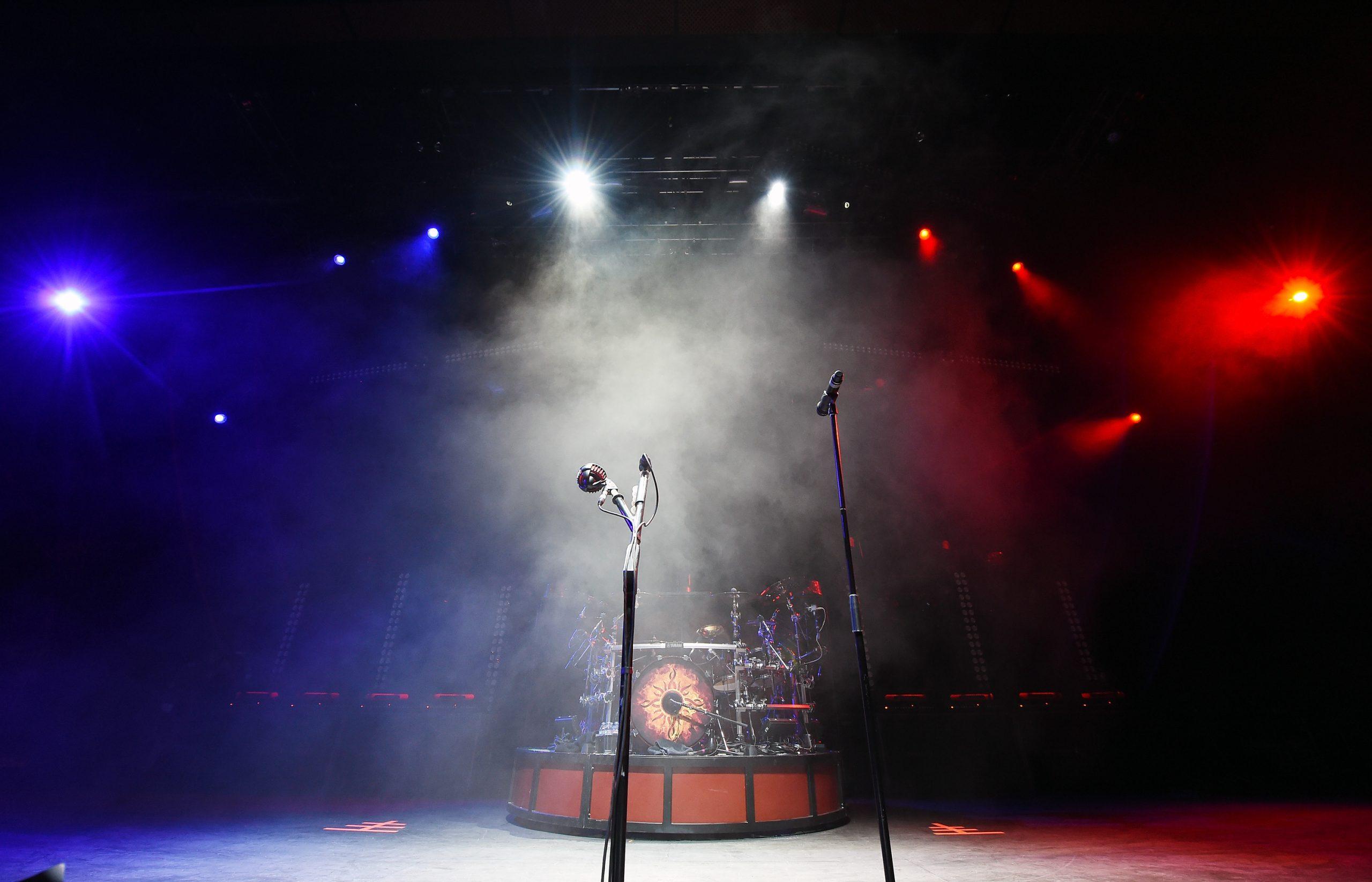 Músicos británicos se unen para pedir al gobierno que salve la industria