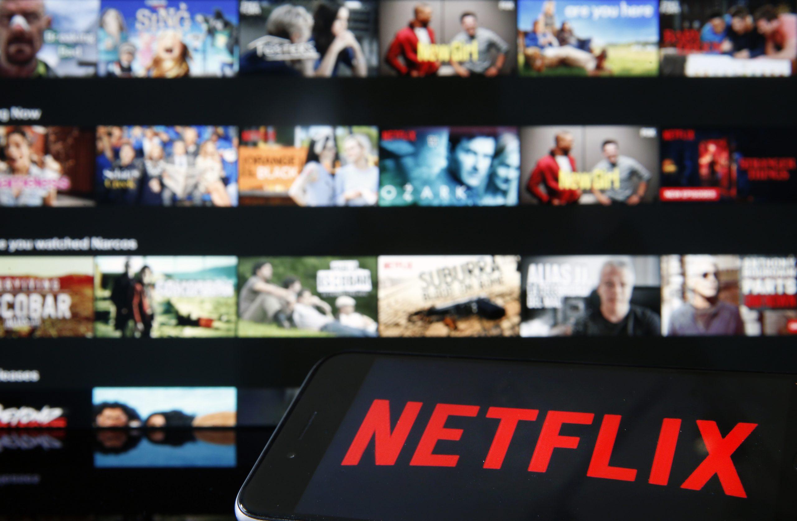 Estas son las 10 películas originales más vistas en Netflix a nivel mundial