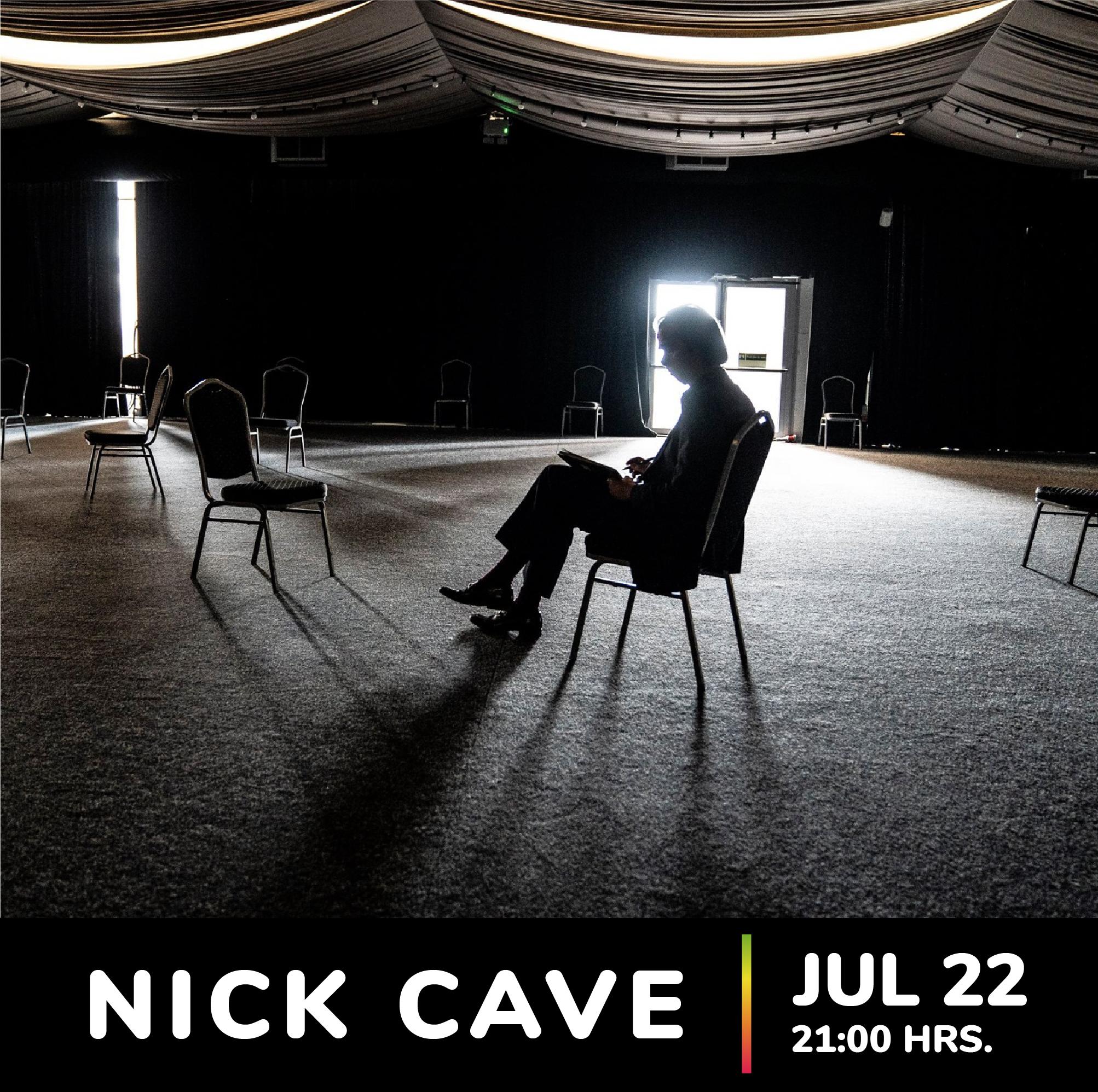 A Todo Volumen: Checa la agenda de conciertos en streaming del 20 al 25 de julio