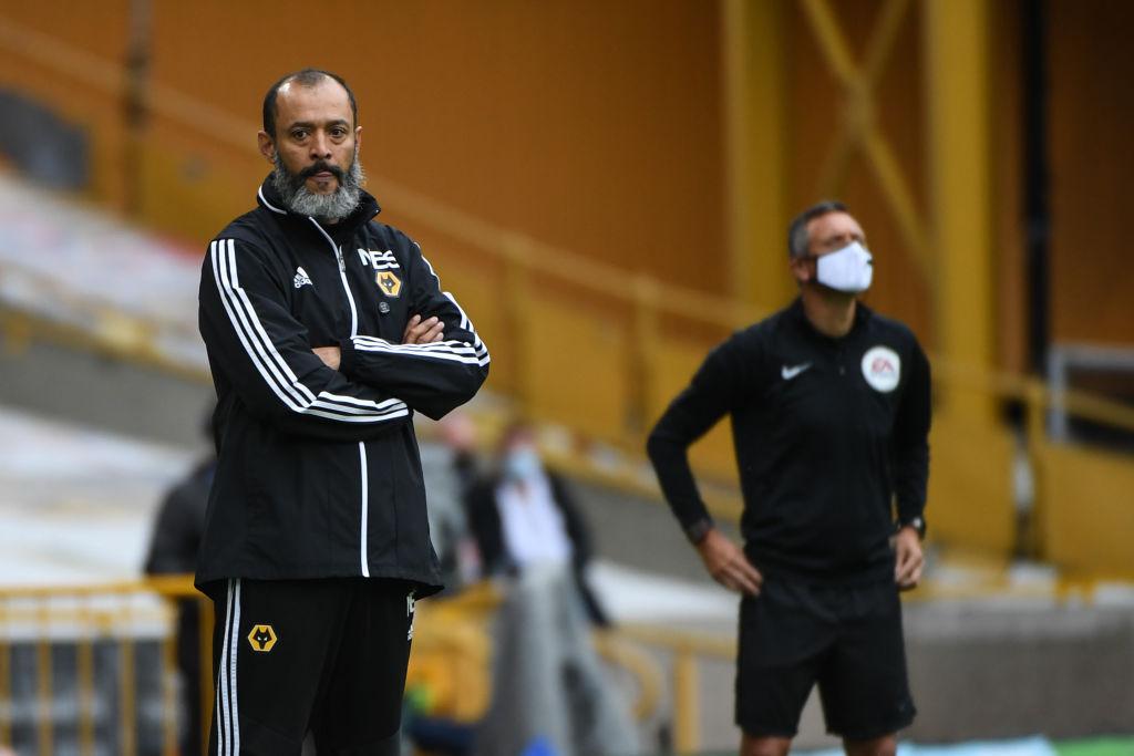 DT de los Wolves le respondió al 'Tata' Martino tras opinar sobre el futuro de Raúl Jiménez