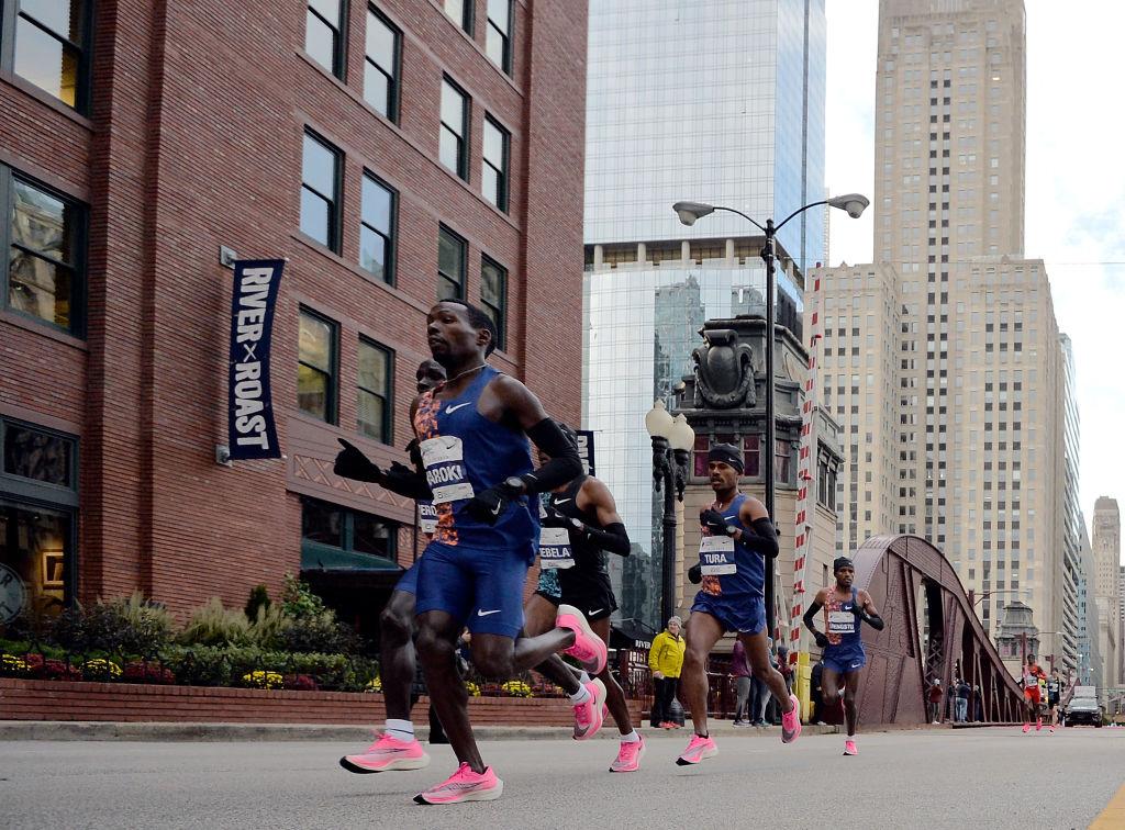Maratón de Chicago 2020 queda cancelado debido al coronavirus