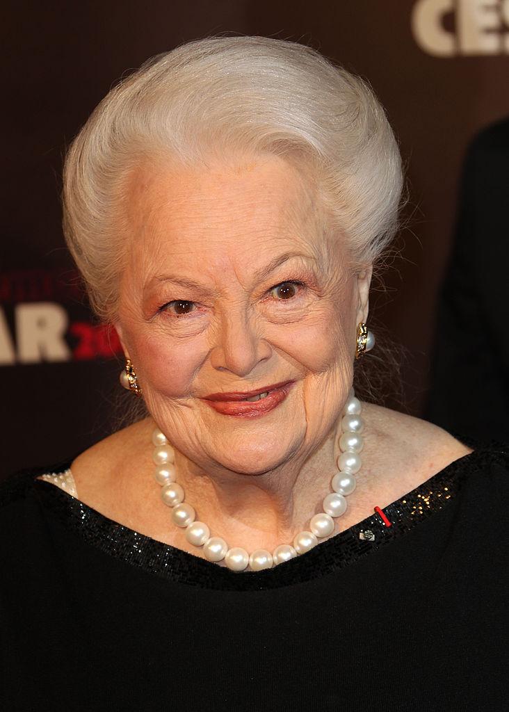 Muere Olivia de Havilland, actriz de 'Lo que el viento se llevó', a los 104 años de edad