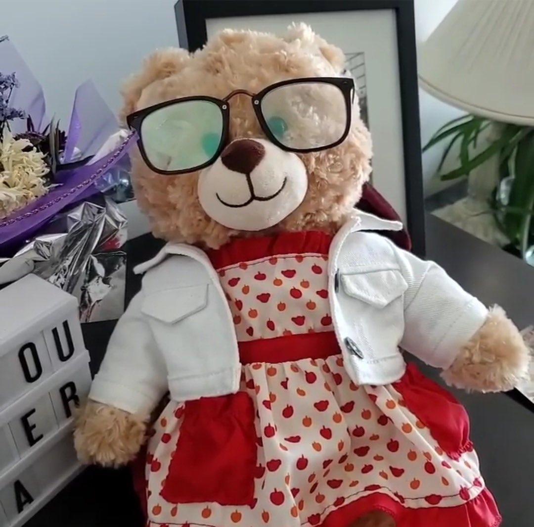 Tipazo: Ryan Reynolds ofrece 5 mil dólares para ayudar a una chica a encontrar su oso de peluche