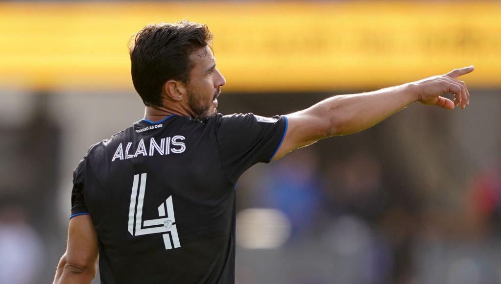 MLS is Back: Así le fue a Oswaldo Alanís y Carlos Fierro en el debut del San José Earthquakes