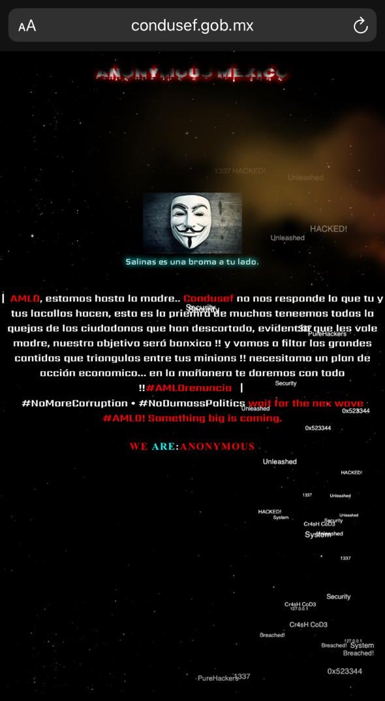 pagina-hacker-condusef-anonymus