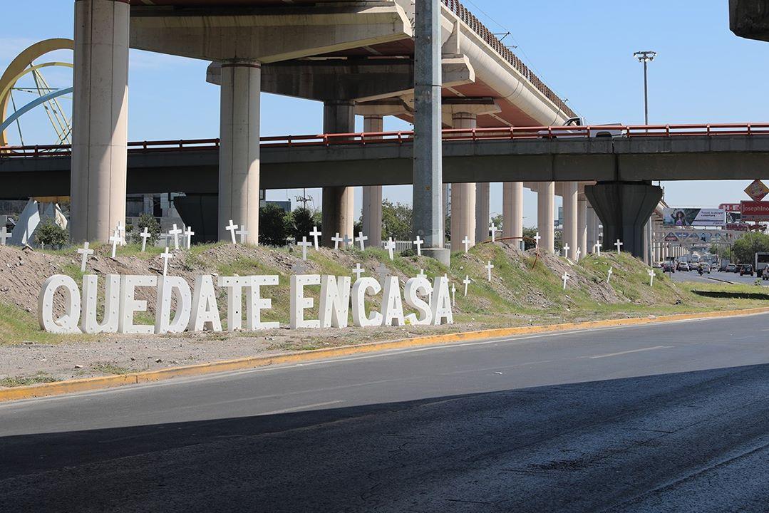 San Nicolas de los GArza, Nuevo Leon