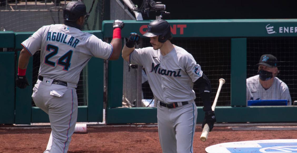 MLB: 10 casos de coronavirus obligan a posponer el juego entre Marlins vs Orioles