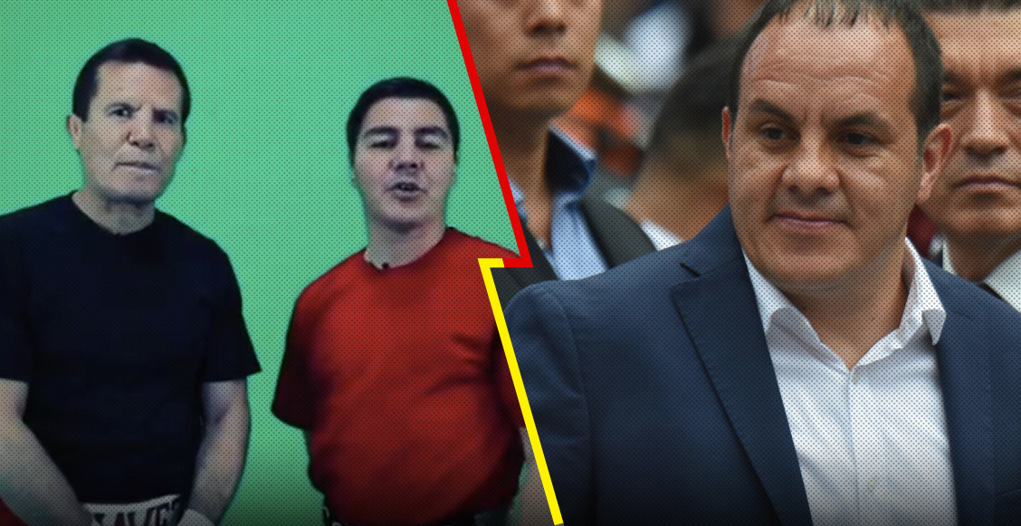 JC Chávez defendió a Faitelson luego de que el 'Travieso' Arce le recordara a Cuauhtémoc Blanco