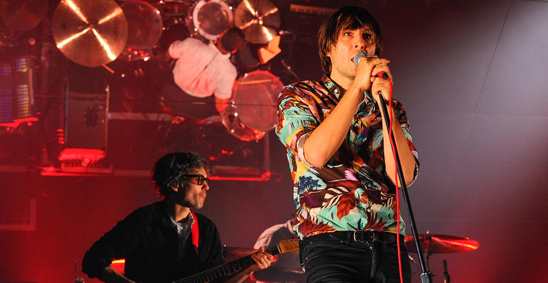 ¡Phoenix transmitirá en línea uno de los conciertos de la gira 'Ti Amo'!