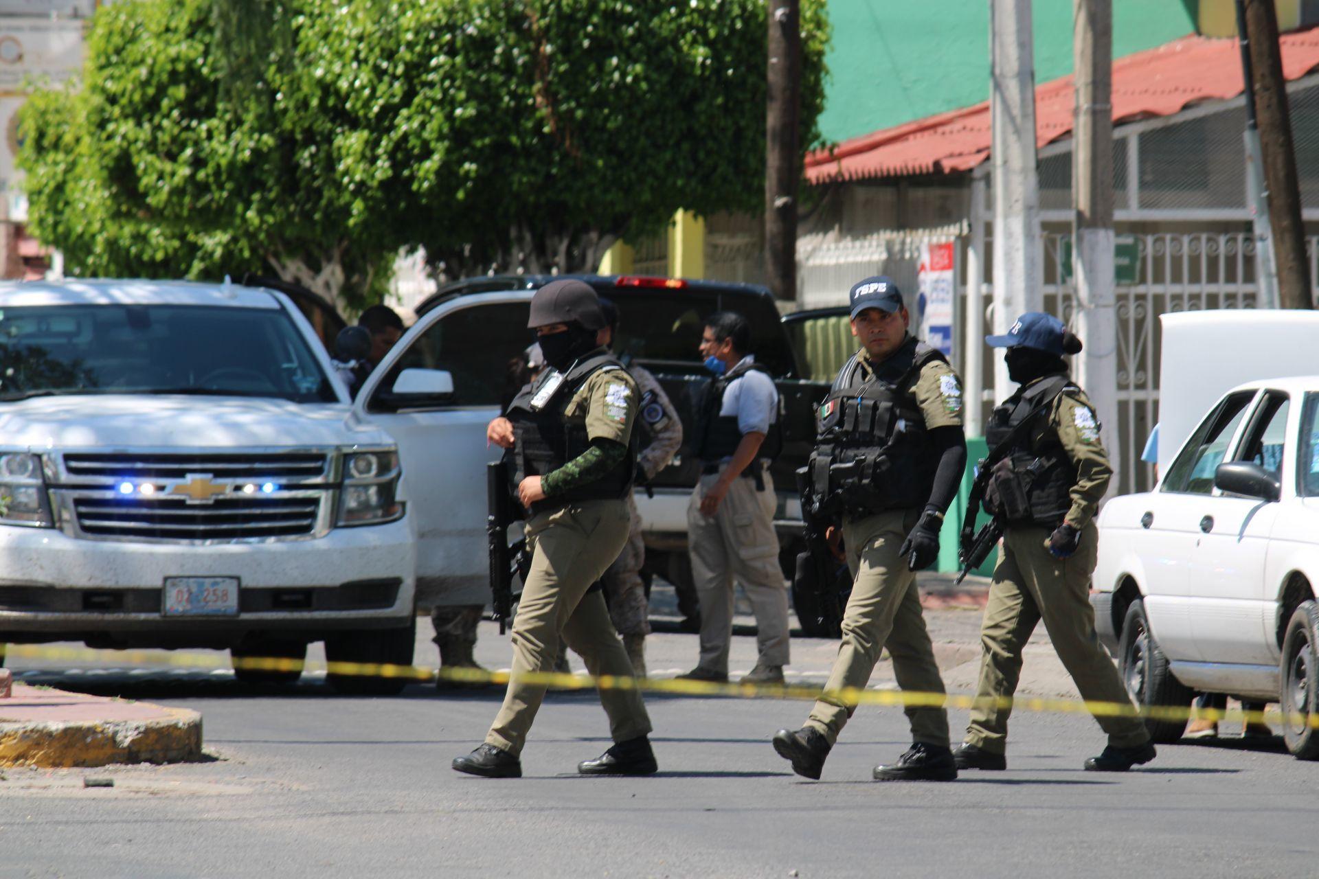 """Presunto responsable de masacre en anexo de Irapuato fue liberado días antes junto a la madre de """"El Marro"""""""